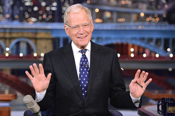David Letterman's Final Top 10 List