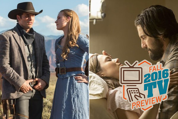 TV Preview: New Shows for the 2016 Fall Season