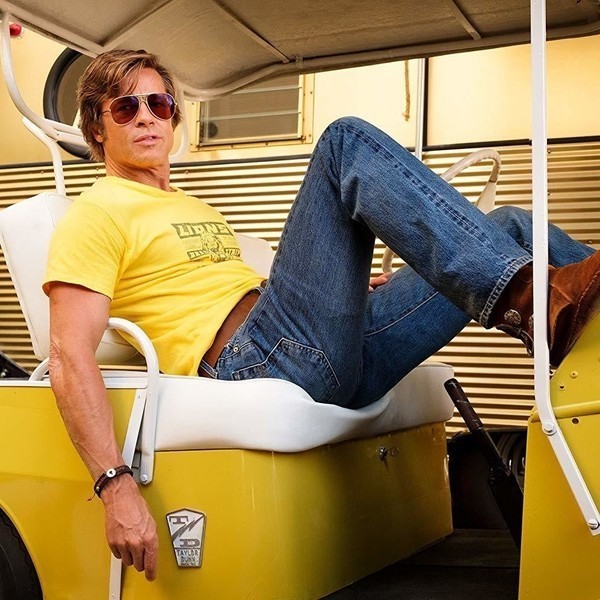 The Huge And Amazing 'Once Upon A Time In Hollywood' Cast