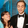 Amy & Sheldon ('Big Bang Theory')
