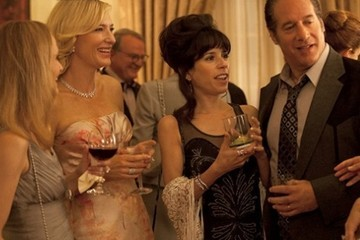 New Photos from 'Blue Jasmine'