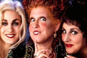 Which 'Hocus Pocus' Character Are You?