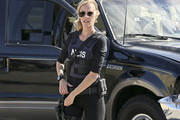'NCIS' Spinoff First Photos - Check Out the New 'Red' Team