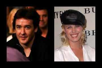 John Cusack Dating History