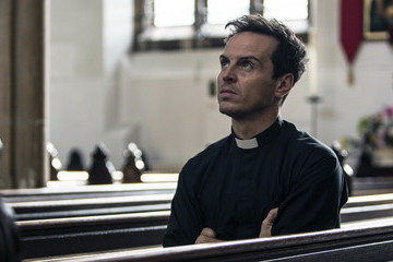 Here's Where You've Seen The Hot Priest From 'Fleabag' Before