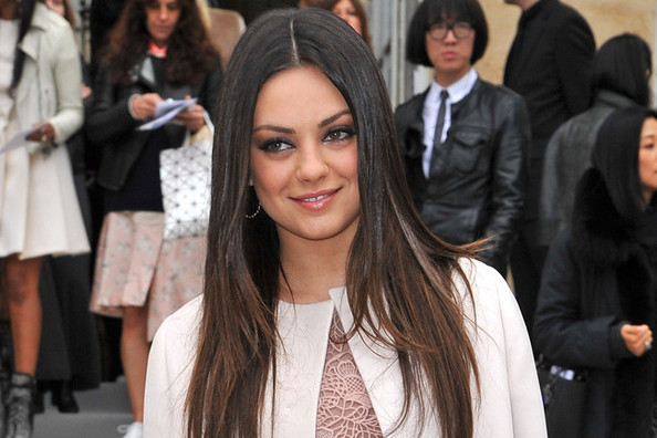 Guess: What Is the Most Embarrassing Article of Clothing Mila Kunis Owns?