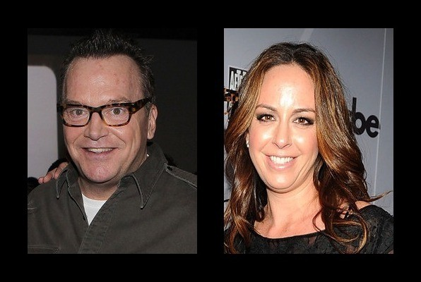 Tom Arnold Dating History