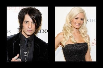 Criss Angel Dating History