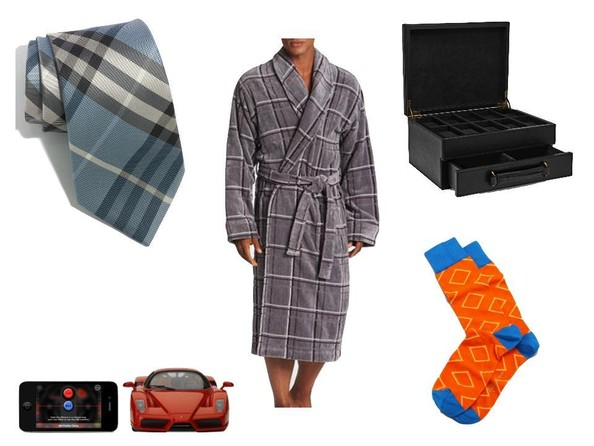 What To Buy: The Leading Men In Your Life