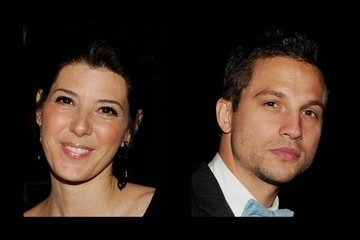 Marisa Tomei Dating History