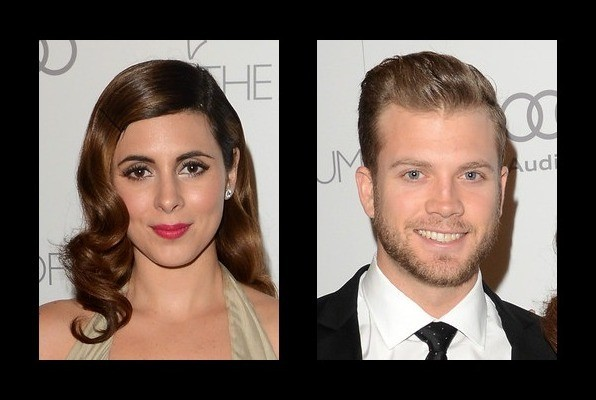 Jamie-Lynn Sigler Dating History