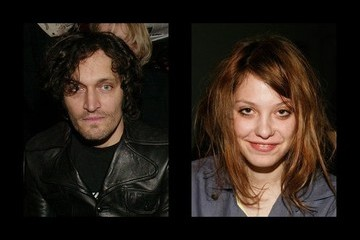 Vincent Gallo Dating History