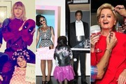 The Best and Worst Celebrity Halloween Costumes of 2016