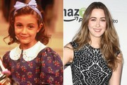 Then and Now: Madeline Zima's Transformation from the Cute Kid in 'The Nanny' to a Grown-Up Actress