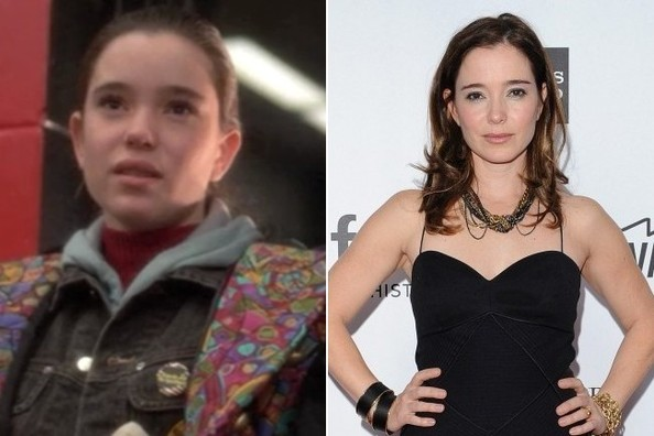 Pics For > Marguerite Moreau Mighty Ducks 3