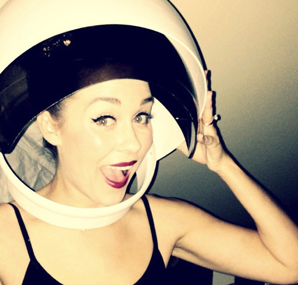 She Would Be Nasas Sexiest Astronaut Given The Opportunity