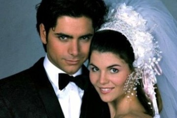 The Real Reason Why Uncle Jesse and Aunt Becky Never Dated in Real Life