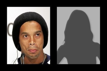 Ronaldinho Dating History