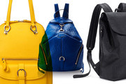 Market Watch: Sophisticated Backpacks