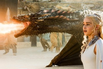Everyone Stay Calm: A 'Game of Thrones' Movie MAY Have Been Confirmed