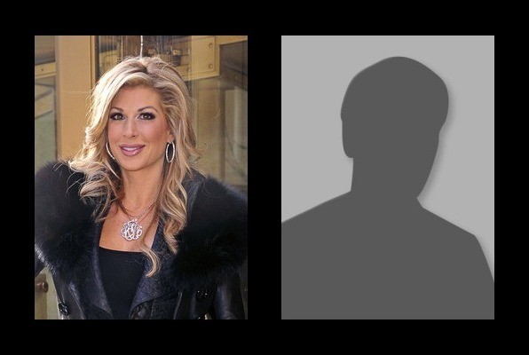 Alexis Bellino Dating History