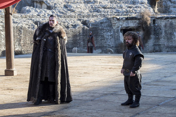 'Game of Thrones' Season 7 Finale Photos Reveal Major Reunions