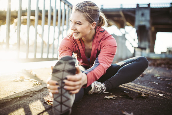 5 Ways to Make Yourself Actually WANT to Workout this Summer