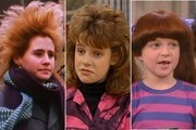 The Most WTF '80s TV Hair