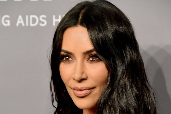 Kim Kardashian Revealed To 'Vogue' Her Current Favorite Beauty Trend — And The One She Seriously Regrets
