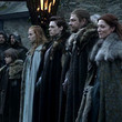 The Starks (Game of Thrones)