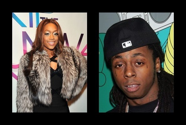 Is Trina dating soulja boy