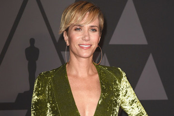 Kristen Wiig May Have A MAJOR Role In The 'Wonder Woman' Sequel