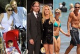 Britney Spears and Jason Trawick Relationship Timeline