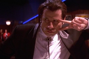 20 Things You Never Knew About 'Pulp Fiction'