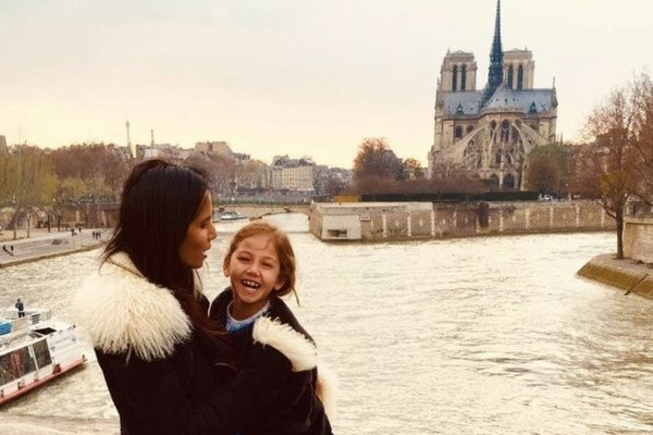 Celebrities Send Love To Paris After Devastating Notre Dame Fire