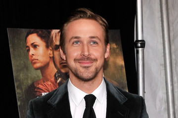 Ryan Gosling Hates Showing His Teeth