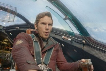 Weekend Watch: You Don't Need to Love Comics to Get Down with 'Guardians of the Galaxy'