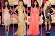The Best & Worst Dressed at the 2012 CMT Music Awards
