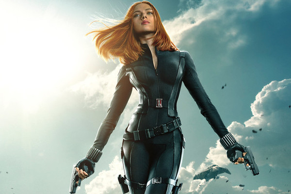 6 Super Actresses Pitched Marvel an All-Female Superhero Blockbuster