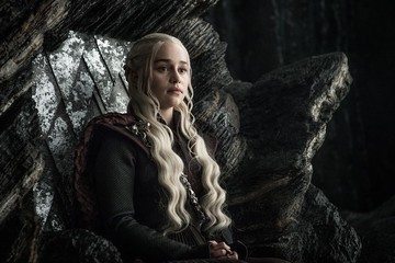 How Daenerys Is Turning Into the Mad Queen on 'Game of Thrones'