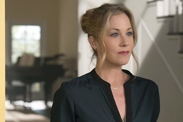 Christina Applegate Just Got Her First Emmy Nod In 10 Years For 'Dead To Me'
