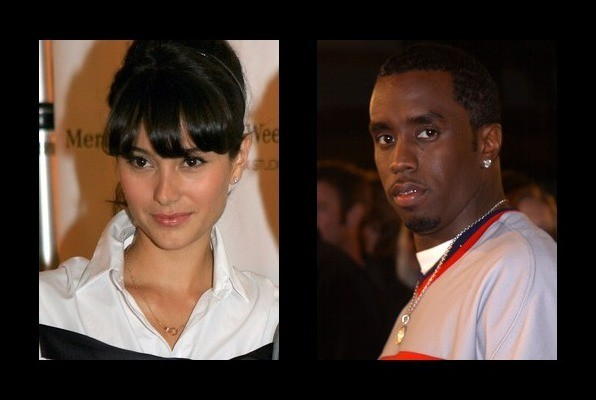 P diddy dating history in Sydney