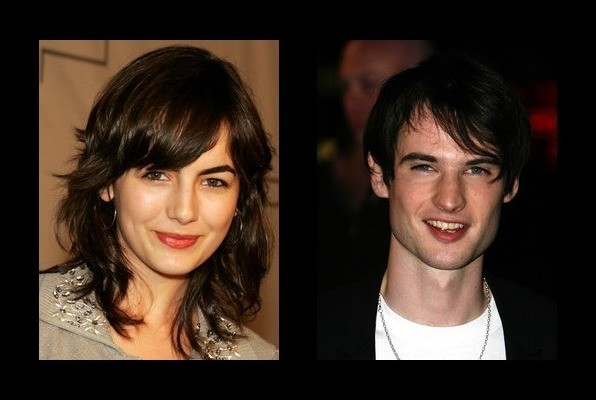 Camilla Belle Dating History - FamousFix