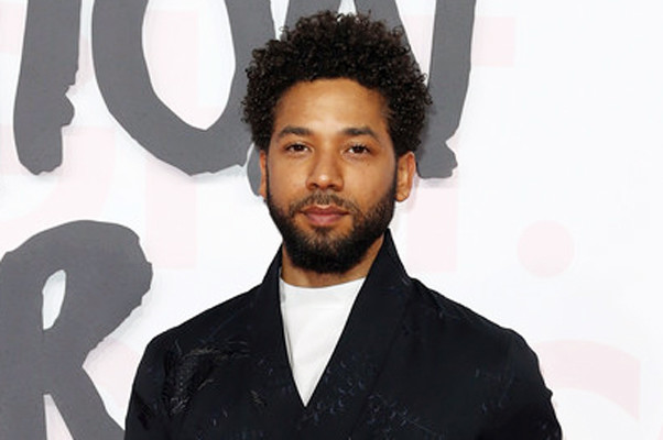 Celebrities Offer Messages Of Support To Jussie Smollett After Hateful Crime
