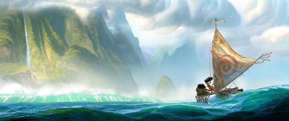 Could Disney's 'Moana' Be the New 'Frozen'?