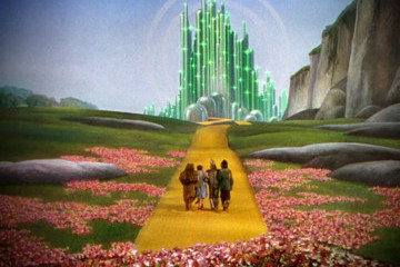 Things You May Not Know About 'The Wizard of Oz'