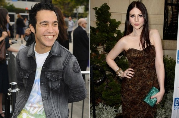 Who is pete wentz currently dating