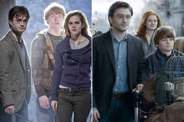 Original 'Harry Potter' Director Wants to Fill in Those Missing 19 Years