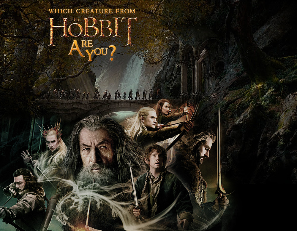 a character analysis of jrr tolkiens book the hobbit Jrr tolkien reveals true meaning of 'the lord of the rings' in  the rotterdam hobbit dinner was the  expert analysis and commentary to make sense of.