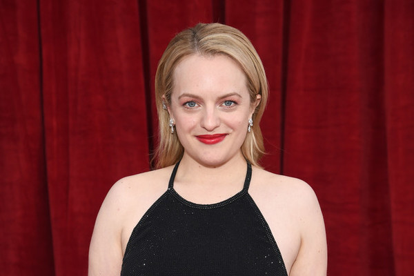 Elisabeth Moss Will Play JFK's Troubled Sister, Rosemary Kennedy, in This Revealing New Biopic